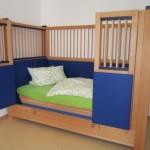 Schloss - Bett