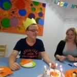 Fabian Geburtstag
