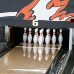 Bowling in Oelde