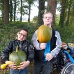 Thomas und Noel 2