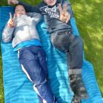 Noel und Niklas
