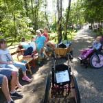 Picknick Safaripark